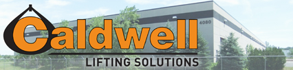 caldwell lifting solutions logo
